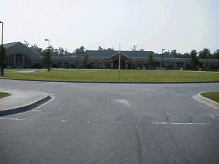 View of Windsor Hill Elementary School